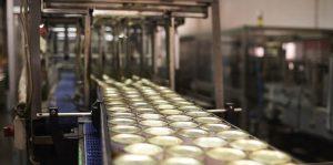 ERP nel Food&Beverage