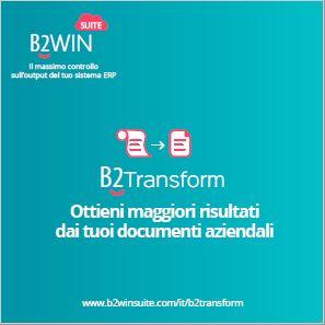 B2Win Transform ITA