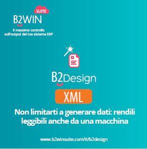 B2win XML ITA