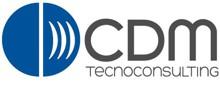 Logo CDM Tecnoconsulting