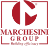Logo marchesini group