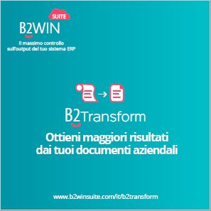 B2Win Transform ITA