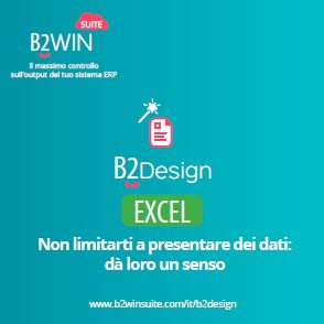 B2Win Excel ITA